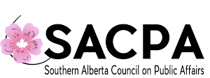 Southern Alberta Council on Public Affairs logo